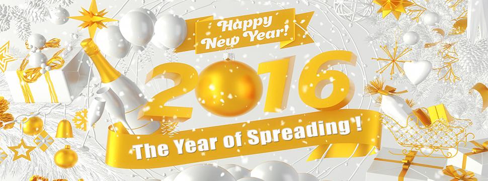 loveworld radio banner New Year
